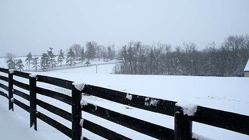 Photo of Winter in Kentucky - Tips to Winterize Your Home
