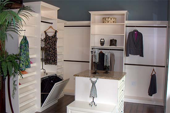 Home Organization With Closets By Design Louisville