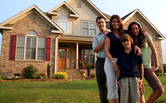 Home Buying Process spelled out for this family