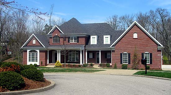 Great Louisville homes