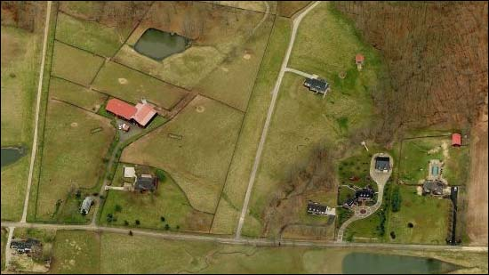Photo of a home in Finchville, KY 40022