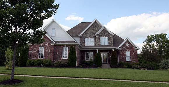 Photo of a homes in Heather Green Buckner KY