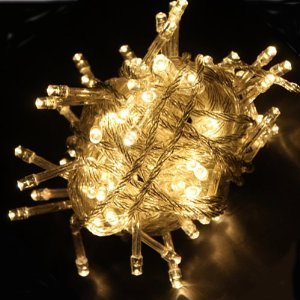 Photo of a sample string light