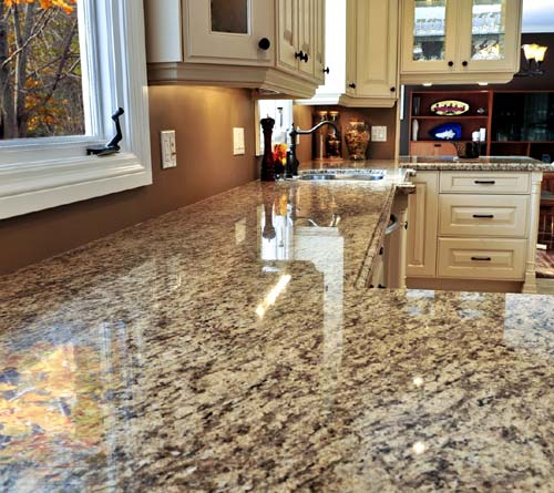 are granite countertops worth the investment for your kitchen