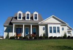 Photo of new construction in Shakes Run Louisville KY Homearama house