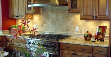 Photo of Louisville kitchen remodel