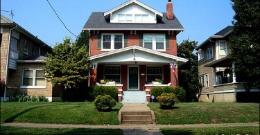 Photo of home in Crescent Hill, Louisville Derby Rental Homes