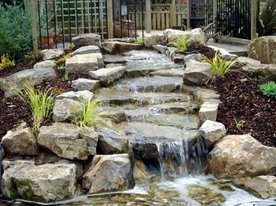 Treat Your Garden This Summer With Water Features ...