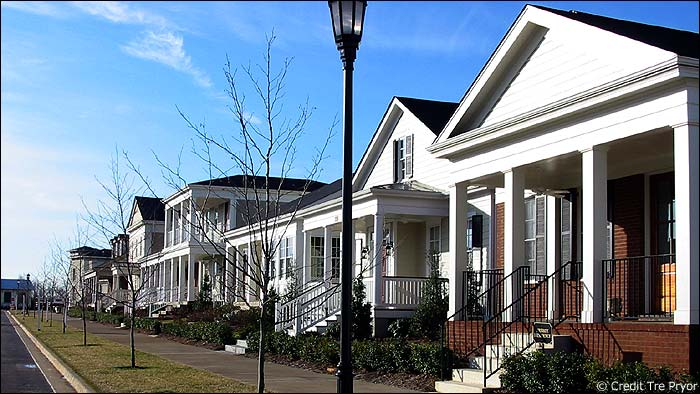 Louisville New Construction Home Prices In 2015