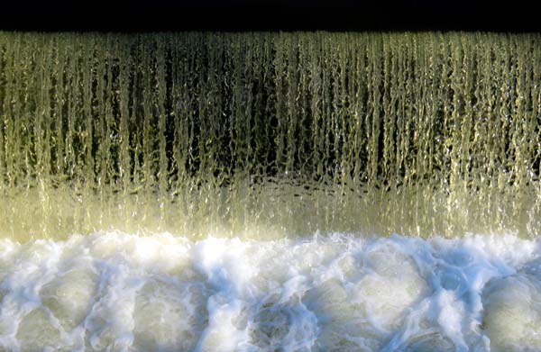 Photo of a water feature