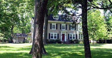 Photo of home in Lyndon for the