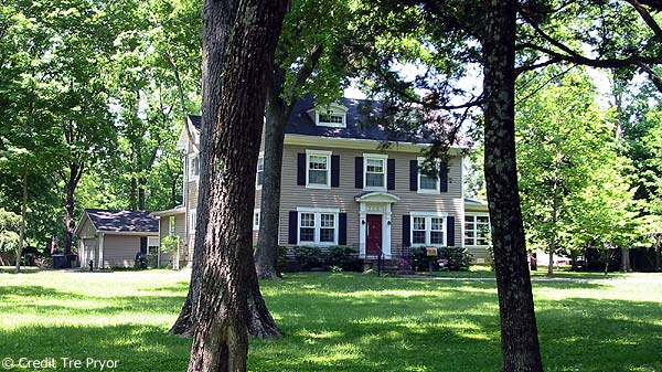Photo of home in Lyndon for the Louisville Real Estate Year in Review