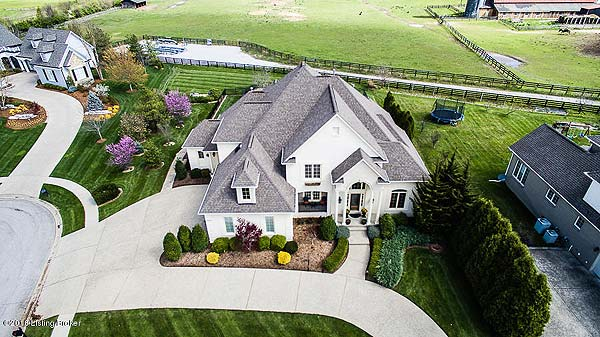 Photo of Innisbrook home in Most Expensive Neighborhoods in Louisville Kentucky