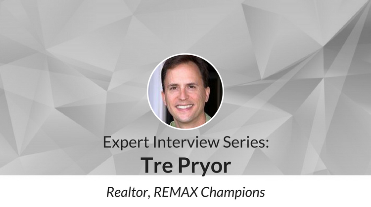 Expert Interview Series: Tre Pryor