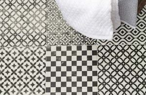 Example of BESTILE MODENA BLANCO tile
