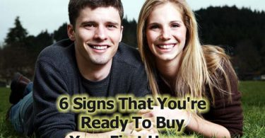 6 Signs That You're Ready To Buy Your First House