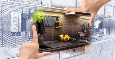 Kitchen Leaves a Fantastic First Impression