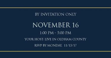 Want to learn more about new construction in Oldham County? We have booked a limo bus, bought several cases of champagne and the top developers in Oldham are scheduled to give us exclusive sneak peaks of their new neighborhoods in OC.