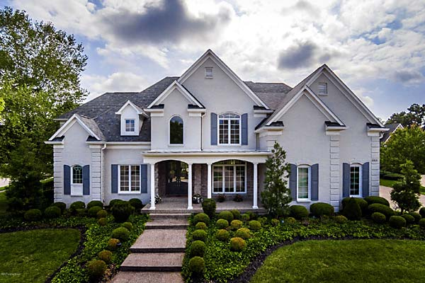 Photo of home in Innisbrook Estates, Louisville KY