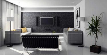 Photo of luxury furniture