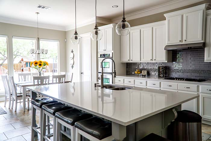 Simple Steps to an Amazing Kitchen Renovation